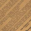 Библиографија Социолошког прегледа 1998-2008.